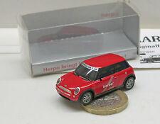Herpa Messemodell 2000, New Mini Cooper