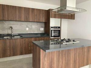 casa nueva en venta residencial tabachines cuatro habitaciones cada una con su baño