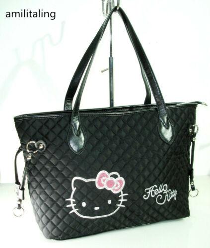 Hello kitty Cute HandBags Shoulder Bag Purse High Quality FREE SHIPPING