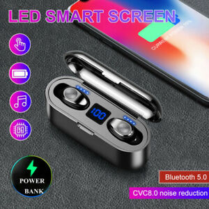 Tws-Wireless-Earphones-bluetooth-5-0-Earbuds-Mini-Headset-LED-Stereo-Headphones