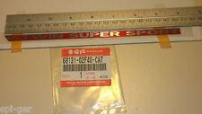 TL1000 V-TWIN SUPER SPORT New Genuine SUZUKI Decal Emblem Badge 68131-02F40-CA7