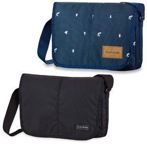 Dakine-bolso-de-Bandolera-OUTLET-8-Litro-iPad-FUNDA-SLEEVE-Bolso-Mensajero