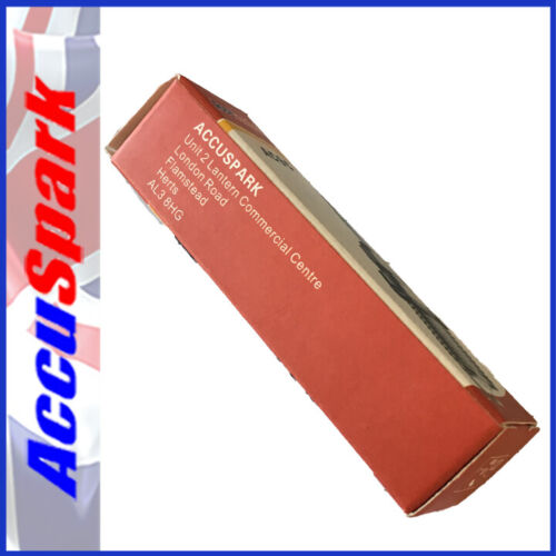 AccuSpark AC9C Performance CANDELE//MGB N9YC BP6E x4