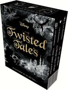 Disney-Twisted-Tales-Collection-3-Books-Set-Aladdin-Beauty-and-the-beast-Mulan