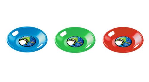Riesen Rutscher Schlitten Kinderschlitten Schneegleiter Kinder ISTO 3 Farben HIT