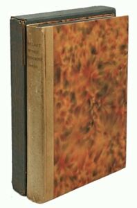 James Fenimore Cooper: The last of the Mohicans LIMITED EDITIONS CLUB (1932)
