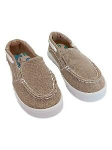 Toddler Little Kid UBELLA Girls Boys Faux Suede Slip-on Loafers Casual Comfort Flat Shoes