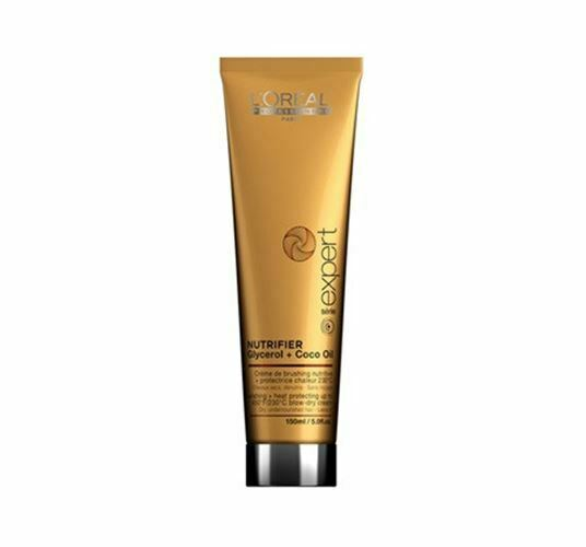 Loreal Professional Nutrifier Blow Dry Cream 150ml