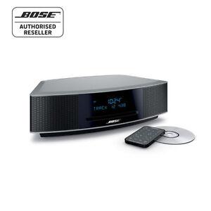 bose dab radio. image is loading bose-wave-music-system-iv-radio-with-cd- bose dab radio g