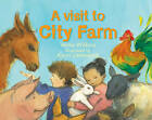 A Visit to City Farm by Verna Wilkins (Paperback, 2016)
