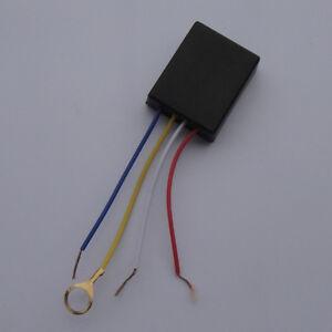 touch switch lamp desk light 3 way level sensor switch dimmer ac 110v ebay. Black Bedroom Furniture Sets. Home Design Ideas