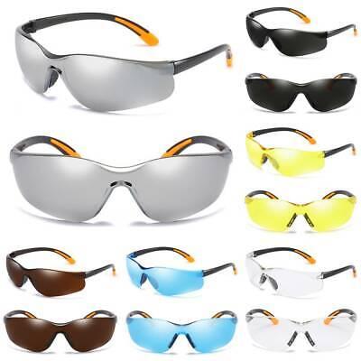 Safety Glasses Hunting Shooting Motorcycle Range Eye Protection Eyewear Sunglass