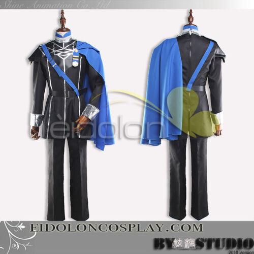 EE0099AG Fire Emblem ThreeHouses Dimitri Alexandre Bladud Cosplay costume
