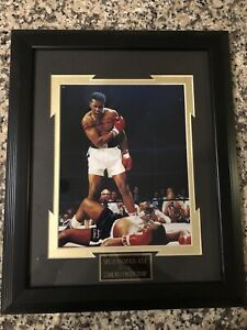10-X-8-Signed-Photo-Of-Boxing-Legend-Mohammed-Ali
