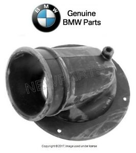 BMW E10 1600 2002 2002tii Fuel Filler Neck 16111105714 Genuine Fits