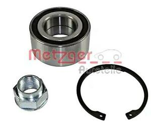 1995 to 2001 FIAT COUPE 2.0 20V TURBO New Front Wheel Bearing Kit
