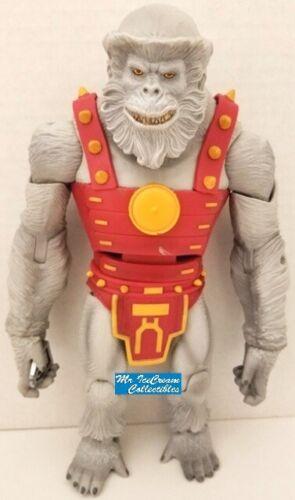 DC Universe Classics Wave 14 Ultra-Humanite Ultra Humanite BAF DCU 100/% Complete