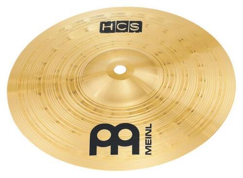 """Meinl HCS 10/"""" Splash Becken preiswert Einsteiger Regular Cymbal Schlagzeug Drums"""