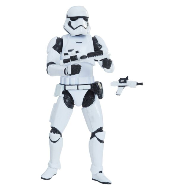 Habro Star Wars Vintage Collection Action Figure First Order Stormtrooper VC 118