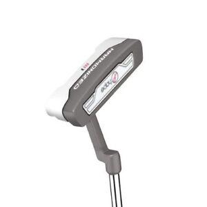 WILSON-Damen-Rechtshand-Putter-Harmonized-M1-Golfschlaeger