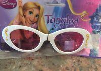 Disney Store Rapunzel - Tangled Sunglasses For Girls 6+ 100