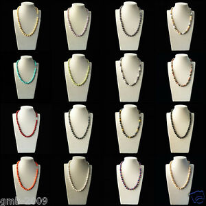 Fashion-Natural-8mm-Multicolor-Akoya-Cultured-Shell-Pearl-Necklace-18-034-AAA