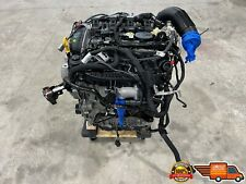 2015 2020 Vw Gti 20t Mk7 Cxc Engine Motor Block 20k Miles With Turbo Oem 15 20