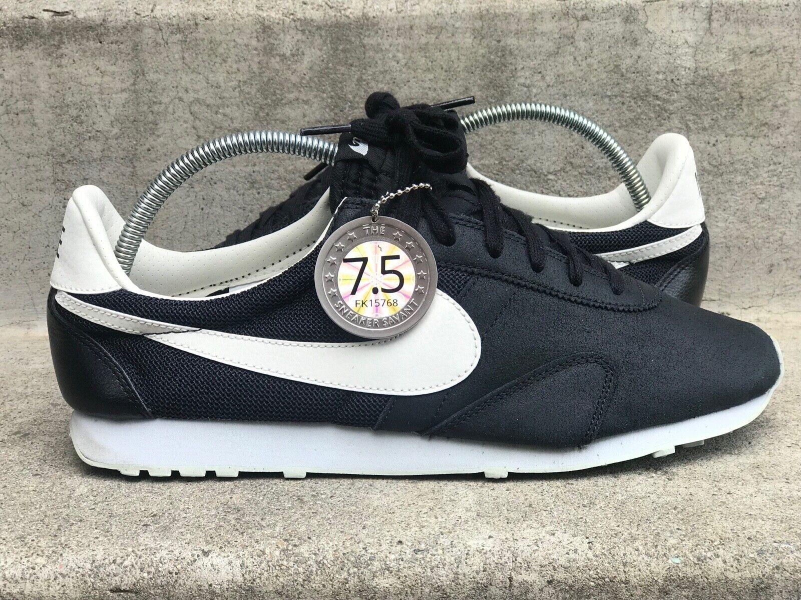 2014 Nike Pre Montreal Vintage Racer WMNS sz 11w 9.5 Sneaker Savant Grade 7.5 10