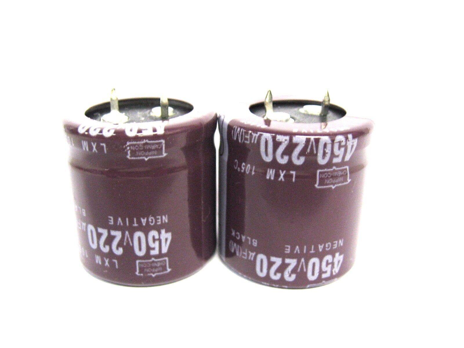 20/% Capacitance Tolerance NTE Electronics NEV220M50EE Series NEV Aluminum Electrolytic Capacitor 220/µF Capacitance Radial Lead 50V Inc.