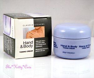 Claudia Stevens Equatone Face & Neck Toning Cream 1.5 oz. (Pack of 6) Glotherapeutics - Cyto-Luxe Eye Cream - 15ml/0.5oz
