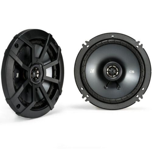 """Kicker CS Front Door 6.5/"""" Speaker Replacement For 2013-2015 Nissan Altima Sedan"""