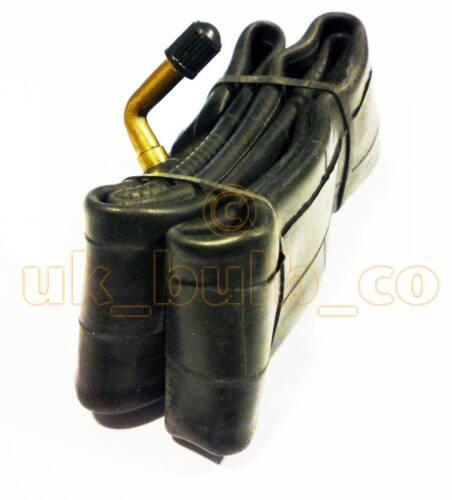 Schrader bent valve tire inner tubes pram pushchair buggy 12 1//2 x 2 1//4