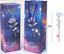 Rose-Eternelle-Petales-Plaque-Or-24K-Fleur-Artificielle-Seche-Boite-Cadeaux-Noel miniature 25