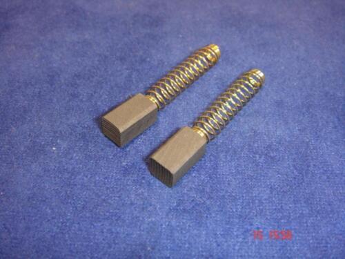 Black /& Decker Carbon Brushes LR100A LR101A LR1500A H68RA H68VA H68VB H68VC 272