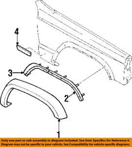 image is loading jeep-chrysler-oem-cherokee-fender-wheel-well-flare-