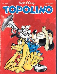 fumetto-TOPOLINO-WALT-DISNEY-numero-2081