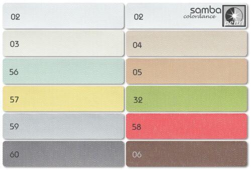 Hitzeschutz für Fakro Dachfenster PLISSEE MDS mit Seitenschienen Blendschutz u