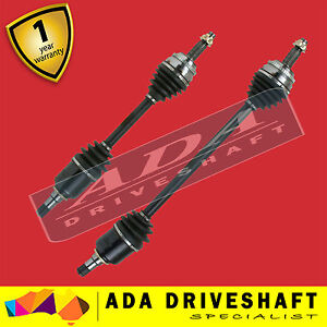 2-x-BRAND-NEW-CV-JOINT-DRIVE-SHAFT-Toyota-Starlet-EP91-PAIR