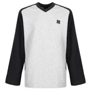 Nike-Air-Jordan-BOY-Fleece-Sweat-shirt-gris-vente-chaude-Enfants-a-Manches-Longues-S-M-L-XL