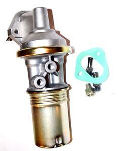 fuel pump ford mercury 6 cylinder l6 170 240 300 ford car. Black Bedroom Furniture Sets. Home Design Ideas