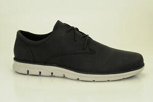 Timberland-Bradstreet-Oxford-Basses-Ultra-Leger-Messieurs-Chaussure-Lacee-a1ssl