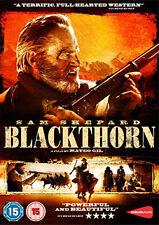 BLACKTHORN - DVD - REGION 2 UK