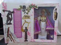 Mattel Barbie Grecian Goddess Great Eras -1995 15005 (a117)