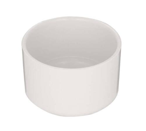 PVC Pipe End Cap Pipe Fitting Socket // Slip 3//4-Inch Pack of 6