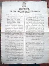 1851 UOMO DI BIVONA ACCUSATO DI FARE POLVERE DA SPARO PER FUOCHI D'ARTIFICIO
