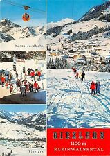 BG27114 riezlern kleinwalsertal ski   austria