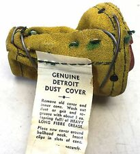 DUKW Military Vehicle WWII Ampabious GMC GM-2201421 68033 37980 Cover, G501