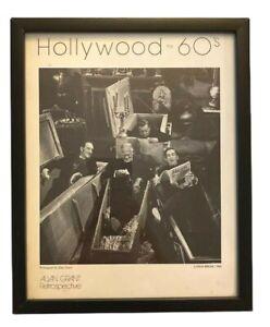 Vintage-Hollywood-the-60-039-s-Allan-Grant-Retrospective-Lunch-Break-1962