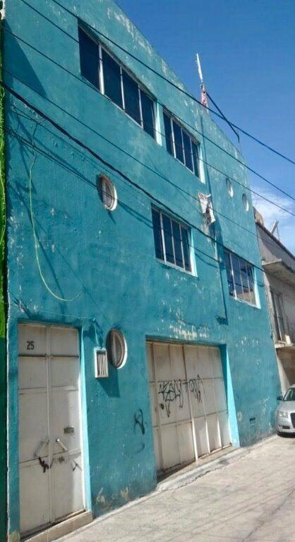 Casa en venta en Cuchilla Pantitlan, Venustiano Carranza.
