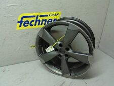 "Alu Felge Audi Q3 11- 8U0601025K  8,5x20 ET42 alu rim Rotor Felge 20 "" Zoll"